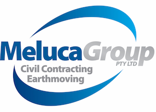 Meluca group logo